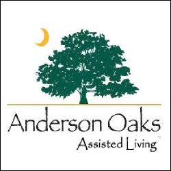 Anderson Oaks Assisted Living - will open new window