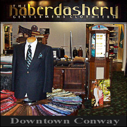 The Haberdashery - will open new window