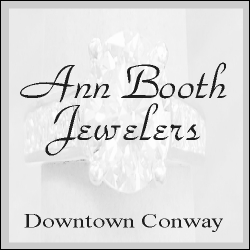 Ann Booth Jewelers - will open new window