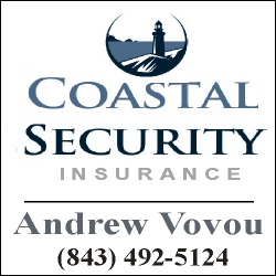 Coastal Security Insurance